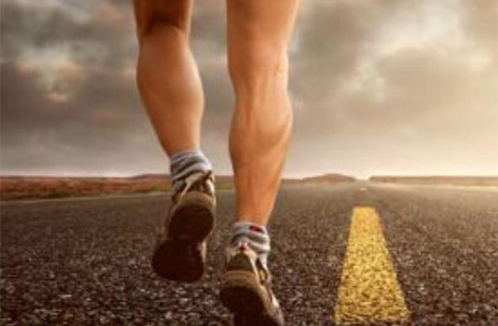 Building Up Your Spiritual Endurance